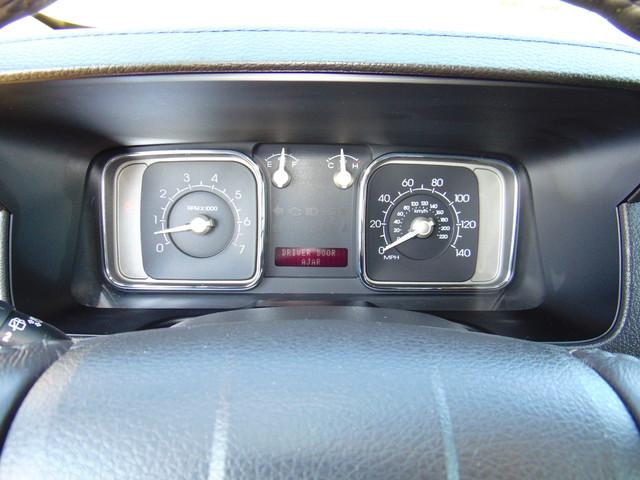 2007 Lincoln MKX Leesburg, Virginia 14