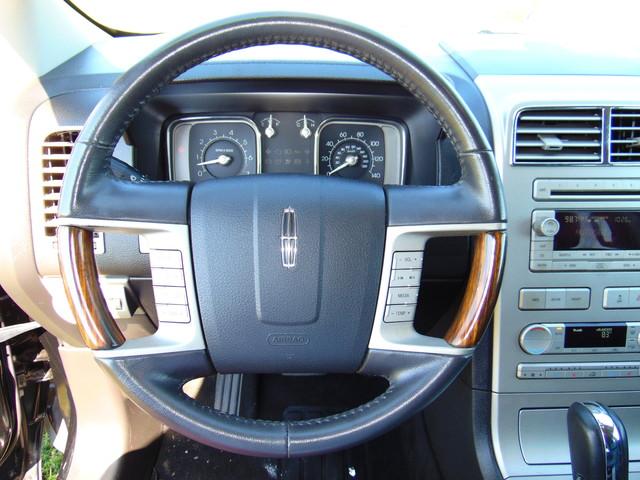 2007 Lincoln MKX Leesburg, Virginia 15