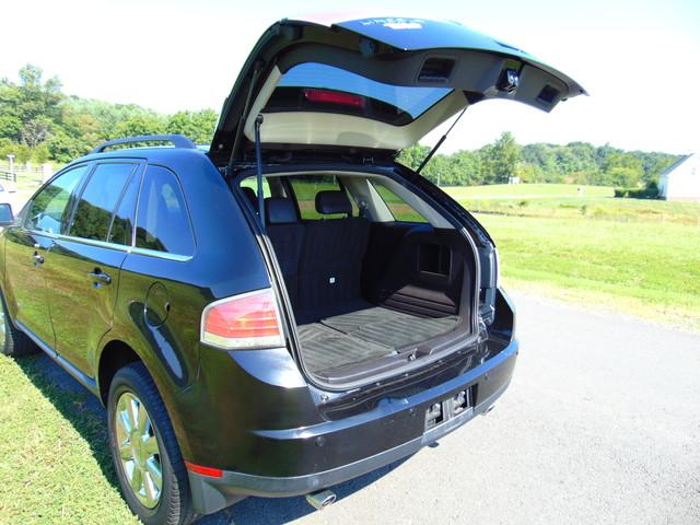 2007 Lincoln MKX Leesburg, Virginia 8