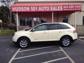 2007 Lincoln MKX in Myrtle Beach South Carolina