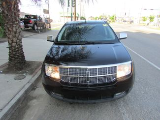 2007 Lincoln MKX, Low Miles! Leather! Navigation! New Orleans, Louisiana 1
