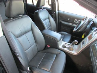 2007 Lincoln MKX, Low Miles! Leather! Navigation! New Orleans, Louisiana 20