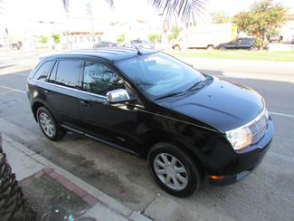 2007 Lincoln MKX, Low Miles! Leather! Navigation! New Orleans, Louisiana 2