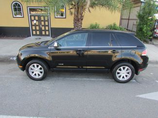2007 Lincoln MKX, Low Miles! Leather! Navigation! New Orleans, Louisiana 3
