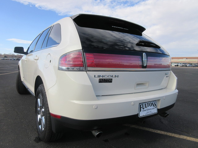 2007 Lincoln MKX All Wheel Drive 1-Owner  Fultons Used Cars Inc  in , Colorado