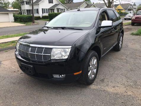 2007 Lincoln MKX  Elite in West Springfield, MA