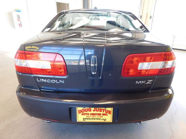2007 Lincoln MKZ   city TN  Doug Justus Auto Center Inc  in Airport Motor Mile ( Metro Knoxville ), TN