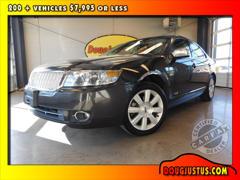 2007 Lincoln MKZ  in Airport Motor Mile ( Metro Knoxville ), TN