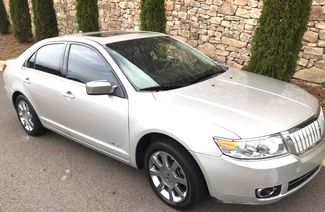 2007 Lincoln MKZ Knoxville, Tennessee