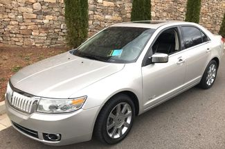 2007 Lincoln MKZ Knoxville, Tennessee 2