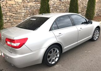 2007 Lincoln MKZ Knoxville, Tennessee 3