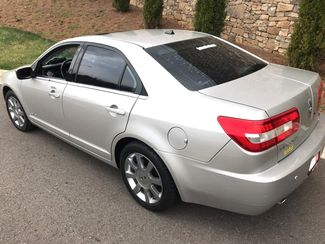 2007 Lincoln MKZ Knoxville, Tennessee 5