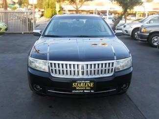 2007 Lincoln MKZ Los Angeles, CA 1