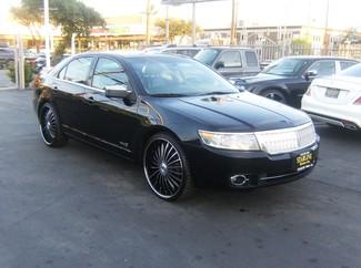 2007 Lincoln MKZ Los Angeles, CA 4