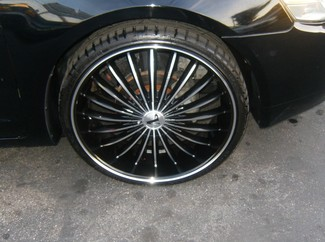 2007 Lincoln MKZ Los Angeles, CA 10