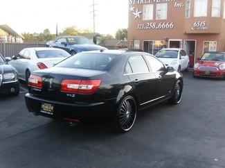 2007 Lincoln MKZ Los Angeles, CA 5