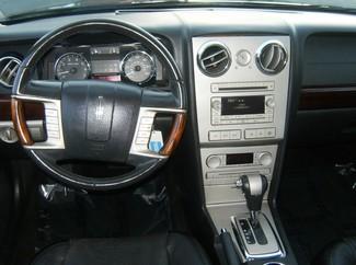 2007 Lincoln MKZ Los Angeles, CA 8