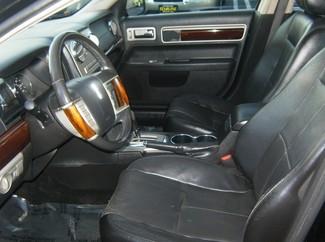 2007 Lincoln MKZ Los Angeles, CA 2
