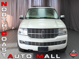 2007 Lincoln Navigator 4WD 4dr in Akron, OH