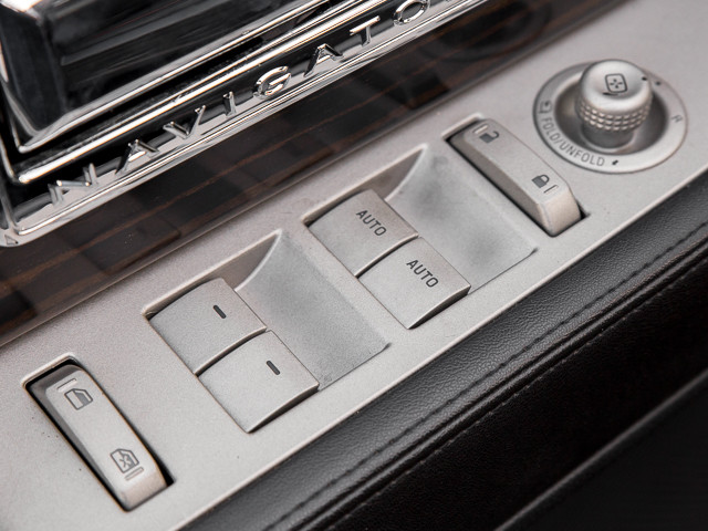 2007 Lincoln Navigator Burbank, CA 13