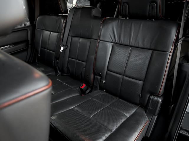2007 Lincoln Navigator Burbank, CA 18