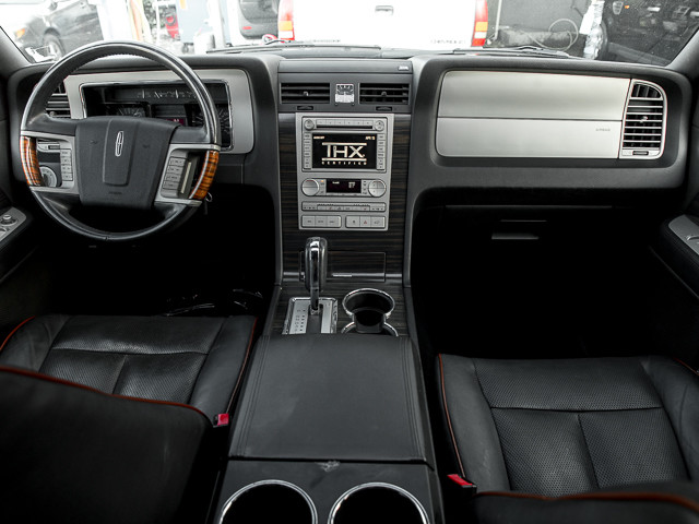 2007 Lincoln Navigator Burbank, CA 24