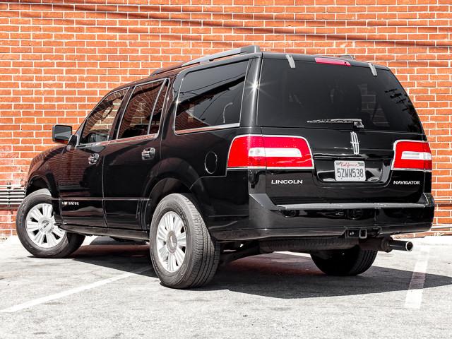 2007 Lincoln Navigator Burbank, CA 3