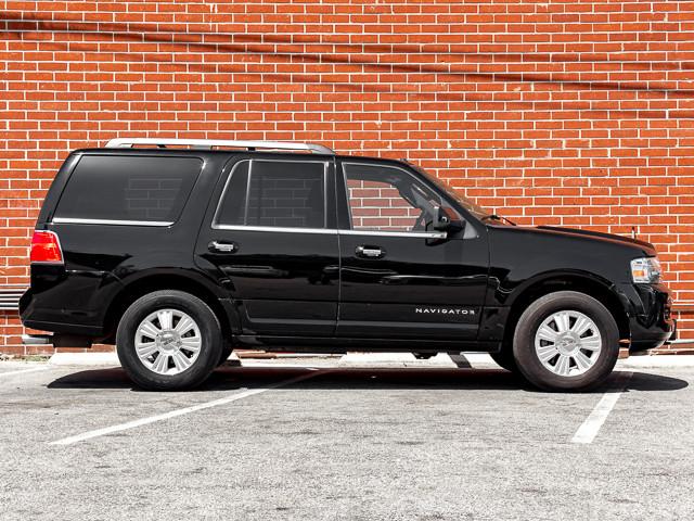 2007 Lincoln Navigator Burbank, CA 6