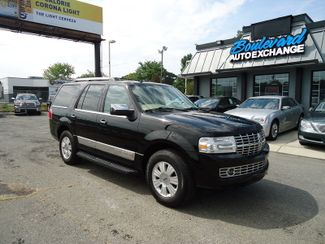 2007 Lincoln Navigator Charlotte, North Carolina