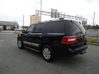 2007 Lincoln Navigator Charlotte, North Carolina 4