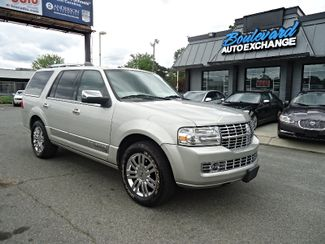 2007 Lincoln Navigator Ultimate Charlotte, North Carolina