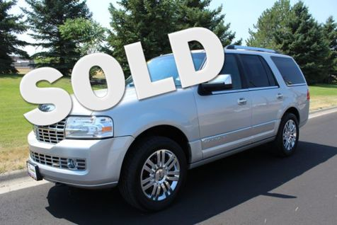 2007 Lincoln Navigator 4WD Luxury in Great Falls, MT