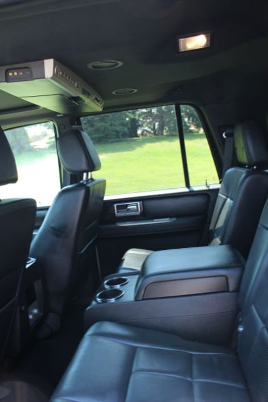 2007 Lincoln Navigator 4WD Luxury  city MT  Bleskin Motor Company   in Great Falls, MT