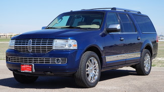 2007 Lincoln Navigator L in Lubbock Texas