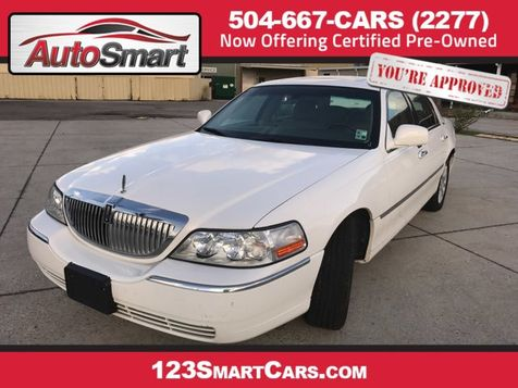 2007 Lincoln Town Car Signature Limited in Harvey, LA