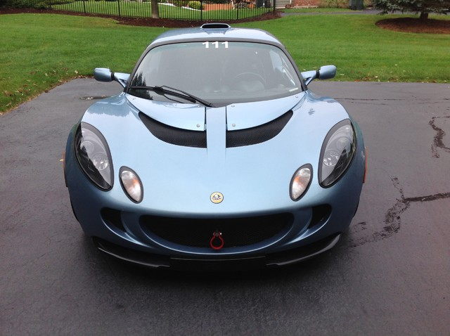 2007 Lotus Exige S Batavia, Illinois 6