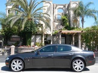 2007 Maserati Quattroporte Sport GT in  Texas
