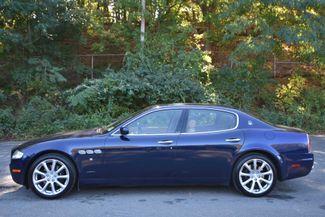 2007 Maserati Quattroporte Naugatuck, Connecticut 1