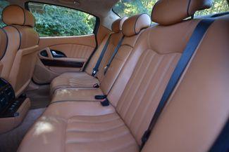 2007 Maserati Quattroporte Naugatuck, Connecticut 14