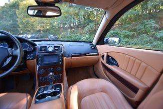 2007 Maserati Quattroporte Naugatuck, Connecticut 18