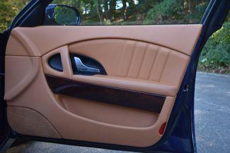 2007 Maserati Quattroporte Naugatuck, Connecticut 8