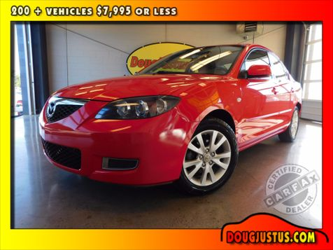 2007 Mazda 3 i Touring in Airport Motor Mile ( Metro Knoxville ), TN