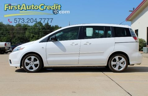 2007 Mazda 5 Sport | Jackson , MO | First Auto Credit in Jackson , MO