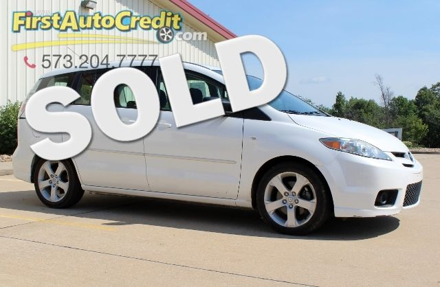 2007 Mazda 5 Sport | Jackson , MO | First Auto Credit in Jackson  MO