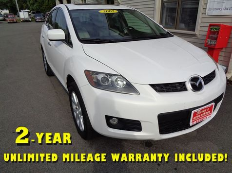 2007 Mazda CX-7 Grand Touring in Brockport