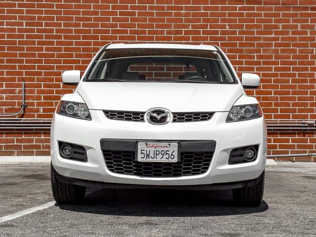 2007 Mazda CX-7 Grand Touring Burbank, CA 1