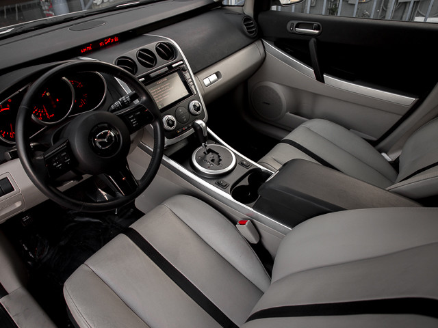 2007 Mazda CX-7 Grand Touring Burbank, CA 18
