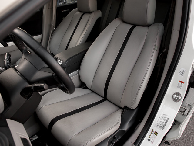 2007 Mazda CX-7 Grand Touring Burbank, CA 19