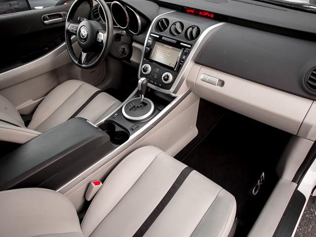 2007 Mazda CX-7 Grand Touring Burbank, CA 21
