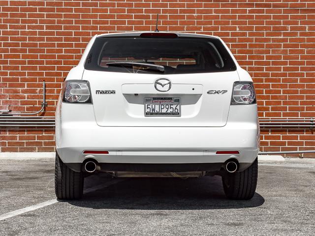 2007 Mazda CX-7 Grand Touring Burbank, CA 4